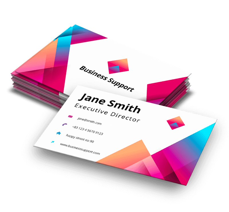 Picture for category Business Cards